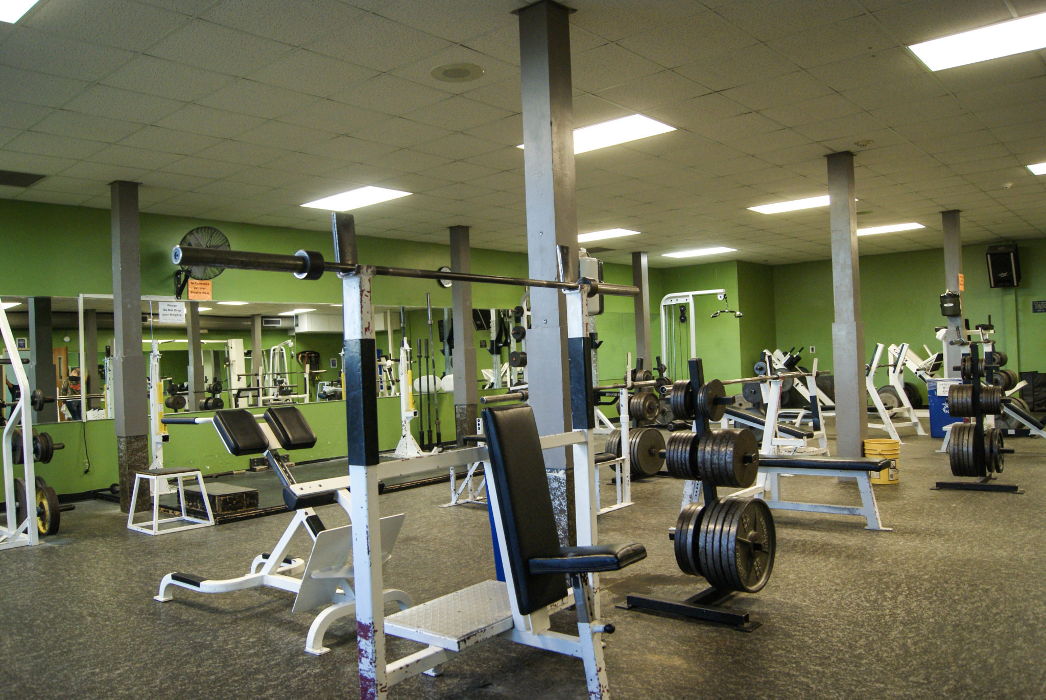 Fitness Facilities Mankato Family Ymca